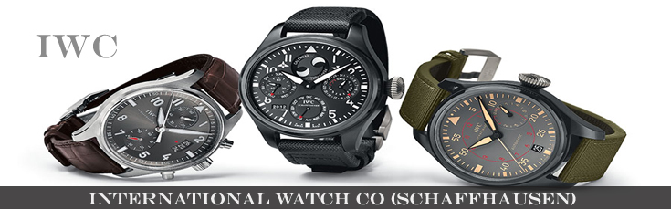 IWC Watches in Pakistan