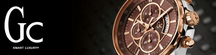 GC Watches in Pakistan