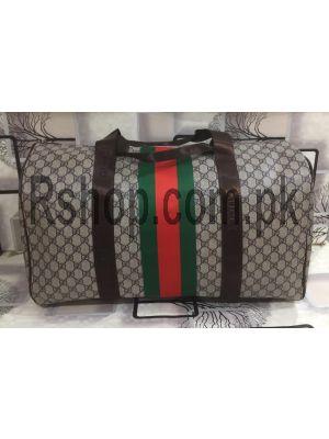 Gucci Travel Bag Price in Pakistan
