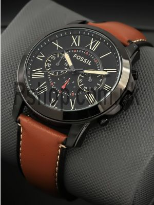 Fossil Exclusive Mens Watch Price in Pakistan
