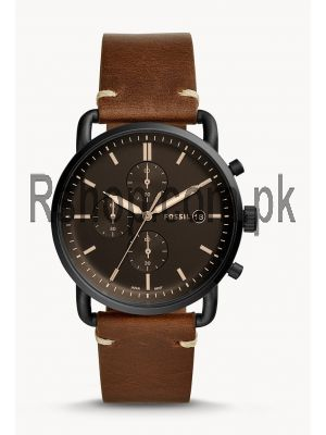 Fossil FS5403 The Commuter Chronograph Watch Price in Pakistan