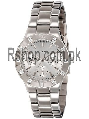 Guess W11610L1 Ladies Watch Price in Pakistan