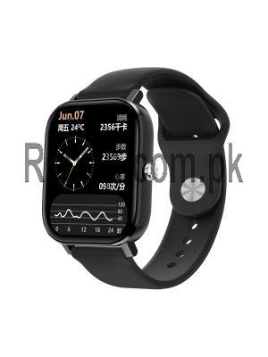 Newest Smartwatch DT36 Smart Watch Price in Pakistan