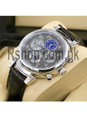 IWC Schaffhausen Da Vinci Perpetual Calendar Chronograph Watch Price in Pakistan