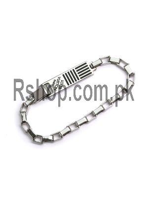 Louis Vuitton Bracelet Chain Damier M62598 Metal Bracelet ( High Quality ) Price in Pakistan