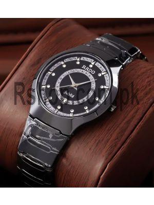 Rado Ladies Diamond Watch Price in Pakistan