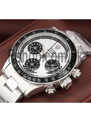 Rolex Oyster Cosmograph Ref. 6263, Paul Newman Panda Dial 1968 Watch Price in Pakistan
