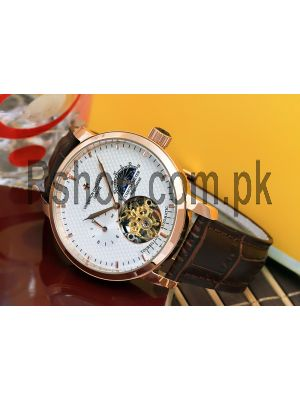 Vacheron Constantin Patrimony Tourbillon Regulateur Watch Price in Pakistan