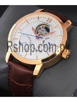 Vacheron Constantin Tourbillon Watch Price in Pakistan
