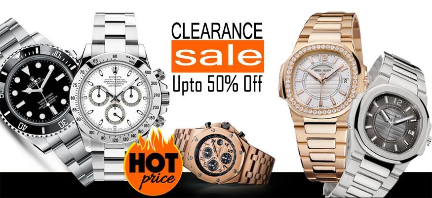 Clearance Sale in Pakistan