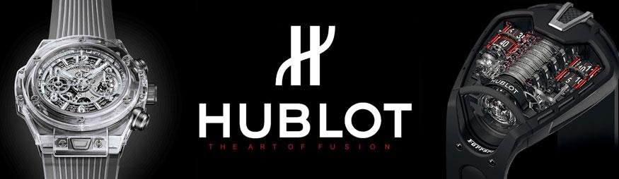 Hublot Watches in Pakistan