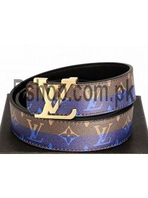 Louis Vuitton Mens Belt Price in Pakistan