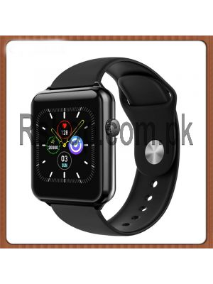 A10 Smart Bracelet Heart Rate Blood Pressure Fitness Tracker IP68 Waterproof Sports Watch for Android Ios Price in Pakistan