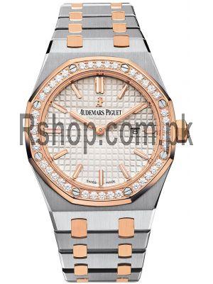 Audemars Piguet Royal Oak Quartz Watch Price in Pakistan