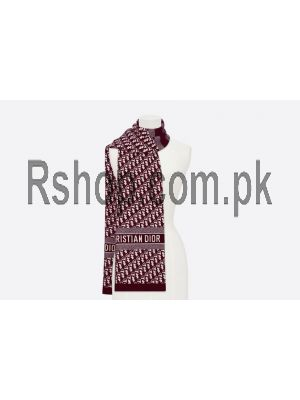 Dior Cashmere Scarf ( High Quality ) Price in Pakistan