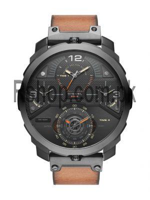 Diesel Machinus Chronograph Watch Price in Pakistan