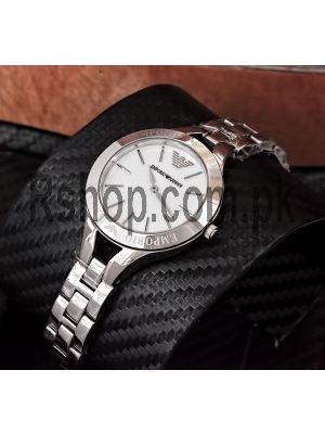 Emporio Armani Ladies Replica Watches in Lahore