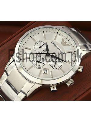 Emporio Armani Men's Renato Chronograph Watch Price in Pakistan