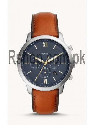 Fossil FS5453 Neutra Chronograph Watch Price in Pakistan