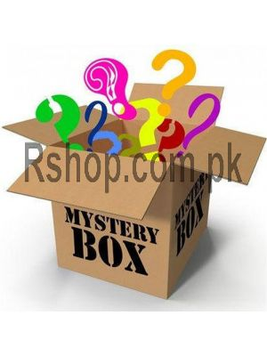 Mystery Box 12000 Price in Pakistan