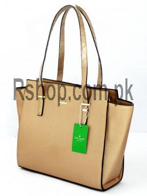 Kate Spade Ladies Leather Handbag Price in Pakistan