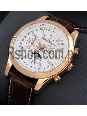 Longines Master Collection Moon Phase Watch Price in Pakistan