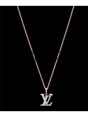 Louis Vuitton Idylle Blossom LV Pendant, Rose Gold and diamond Price in Pakistan