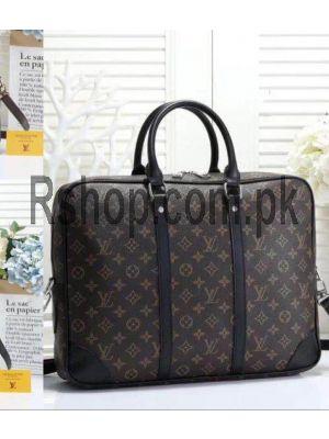 Louis Vuitton Office Bag For Men Price in Pakistan