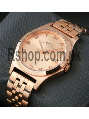 Marc by Marc Jacobs Ladies Watch Price in Pakistan