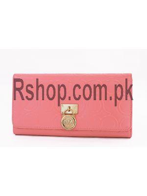 Michael Kors Pink Clutch Price in Pakistan