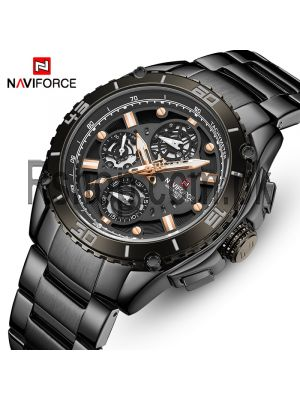 Naviforce Chronograph Edition 2020 (NF-9179) Watch Price in Pakistan