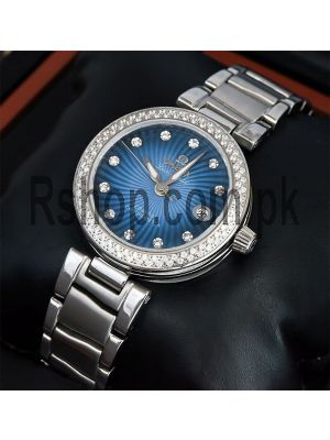 Omega Ladymatic DeVille ladies Watch Price in Pakistan