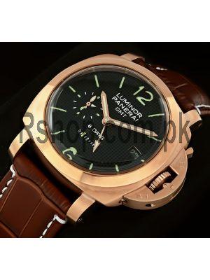 Panerai Historic Luminor 1950 8 Days GMT Watch Price in Pakistan