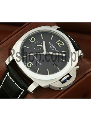 Panerai Luminor GMT Watch Price in Pakistan