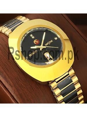 Rado DiaStar Wrist Watch Price in Pakistan