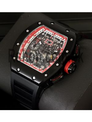 Richard Mille Men's Watches in Lahore