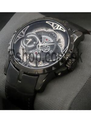 Roger Dubuis Excalibur Quatuor 16Hz Watch Price in Pakistan