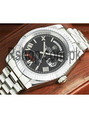 Rolex Day-Date Swiss Watch Price in Pakistan