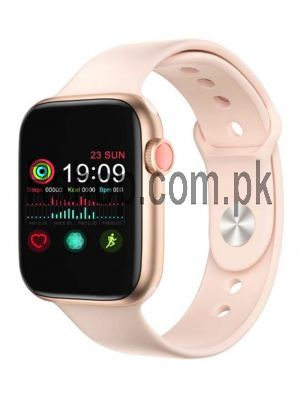 2021 new T55+ Series 6 Smart Watch for android & iphone Price in Pakistan