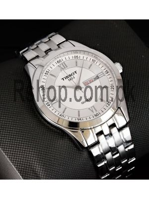Tissot 1853 Tradition Chronograph Watch Price in Pakistan
