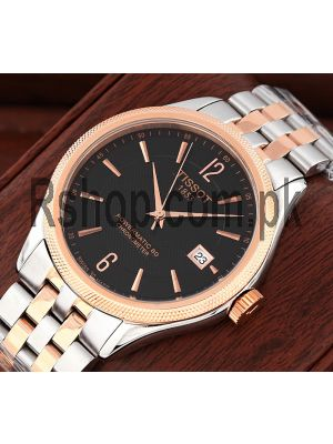 Tissot Ballade Powermatic 80 COSC Watch Price in Pakistan