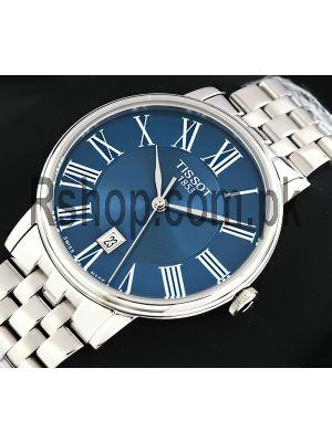 Tissot Carson Premium Quartz Watch Price in Pakistan