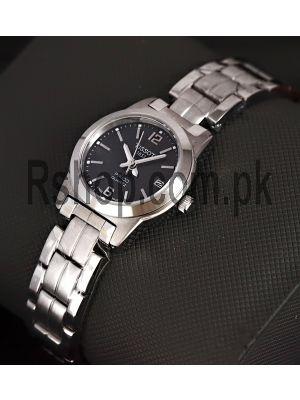 Tissot PR100 Titanium Ladies Watch Price in Pakistan