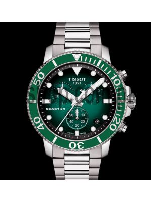 Tissot Seastar 1000 Chronograph Watch Price in Pakistan