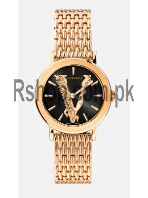 Versace Virtus Watch Price in Pakistan