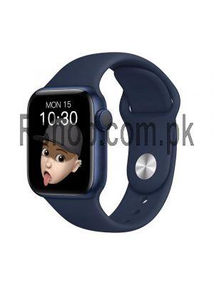2021 Latest IWO W13 Series 6 Smartwatch Price in Pakistan