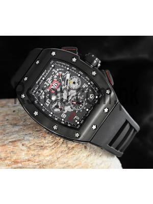 Richard Mille RM 011 Mens Watch