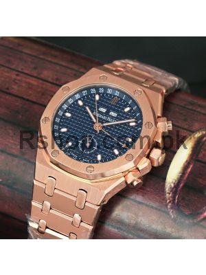 Audemars Piguet Royal Oak Offshore Triple Date  Watches