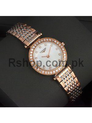 Longines Elegant Collection Ladies Watches