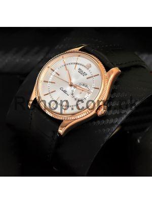 Rolex Cellini Date  watches